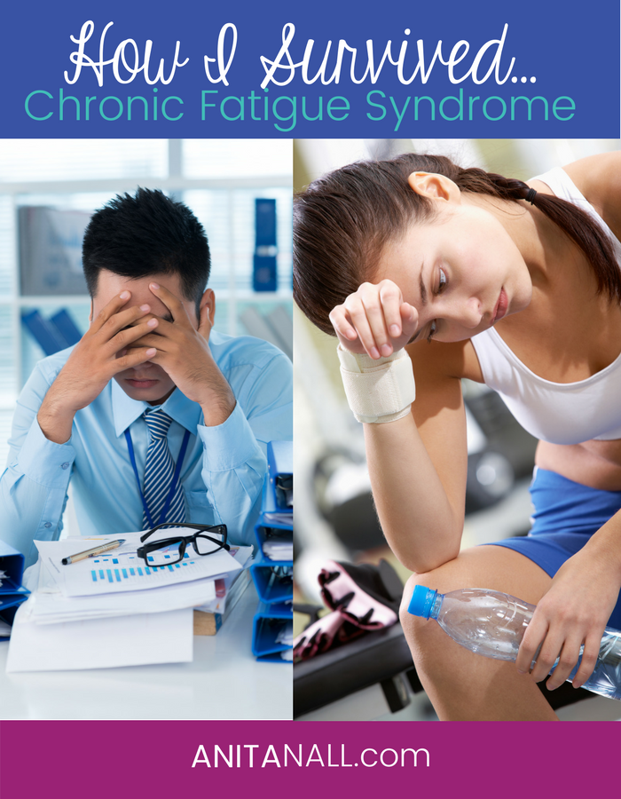 How I Survived Chronic Fatigue Syndrome