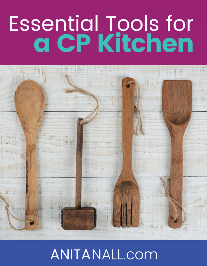 Essential Tools for your Champion Powered Kitchen