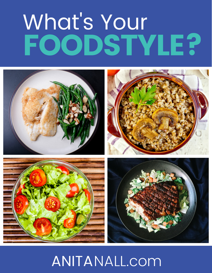 Which diet should I follow? What's your foodstyle?