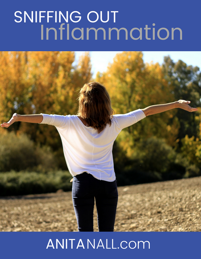 Sniffing Out Inflammation