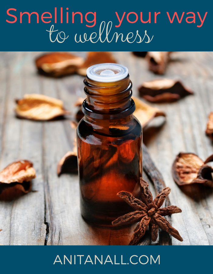 How to Use Essential Oils: Smelling Your Way to Wellness