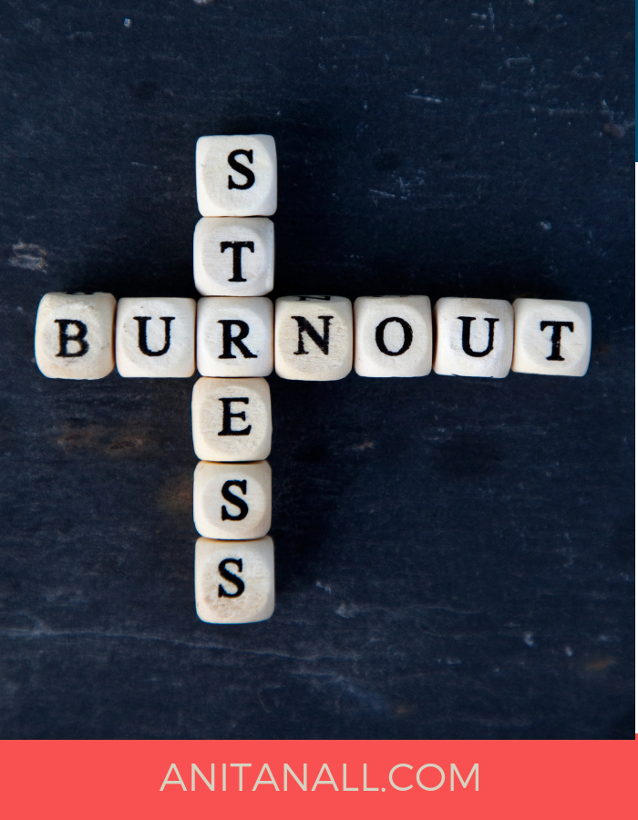 Avoid Burnout by Taking These 3 Actions